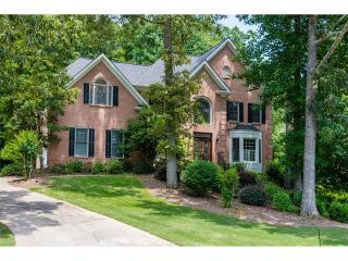 13055 Old Course Drive, Roswell GA
