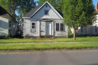 105 East Lincoln Street, Marshalltown IA