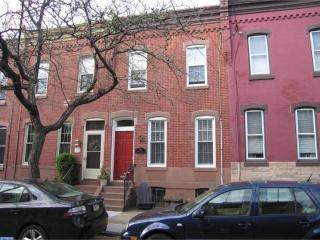 2511 Swain Street, Philadelphia PA