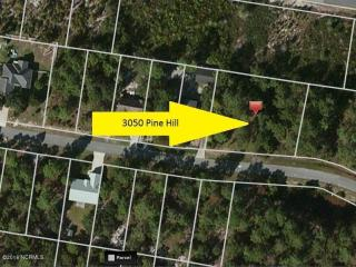 3050 Pine Hill Drive Southwest, Shallotte NC