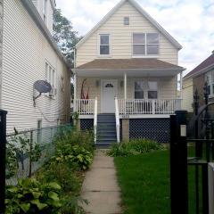 3570 West Shakespeare Avenue, Chicago IL
