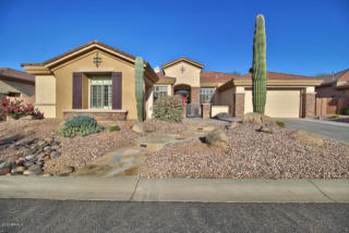 41418 North Whistling Strait Drive, Anthem AZ