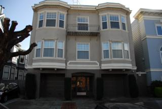 Laurel Heights, San Francisco, CA 94118