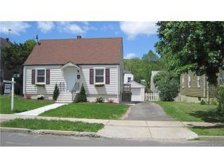 32 Westerleigh Road, New Haven CT