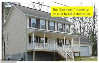 95 Danielles Way, Dowell MD