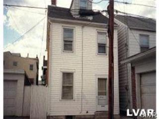 334 North Limestone Street, Allentown PA