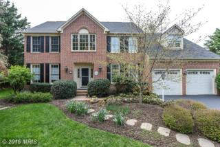 8 Castlewall Court, Lutherville-Timonium MD