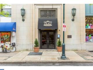 37 South 20th Street #4C, Philadelphia PA