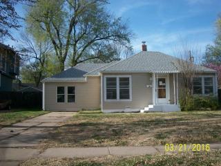 2304 East Aloma Street, Wichita KS