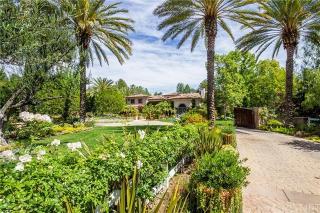 25264 Eldorado Meadow Road, Hidden Hills CA