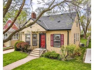 279 Syndicate Street South, Saint Paul MN