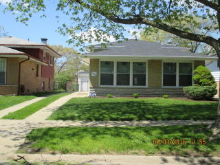 14420 Sanderson Avenue, Dolton IL