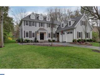 18 White Pine Lane, Princeton NJ