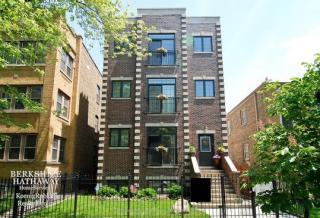 6209 North Washtenaw Avenue #3, Chicago IL