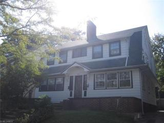 3208 Euclid Heights Boulevard, Cleveland Heights OH