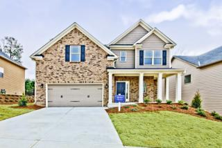 Parkside Village by BHHS GA Properties New Homes