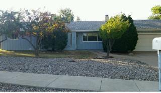 1310 Barranca Rd, Los Alamos, NM 87544