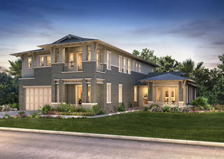 Lanai by Shea Homes-Family