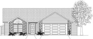 1852 Campbell Court, Fort Wayne IN