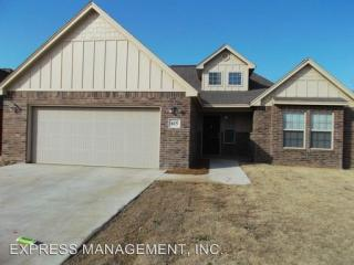 604 Red Oak Rd, McAlester, OK 74501