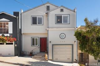 449 Nevada Street, San Francisco CA