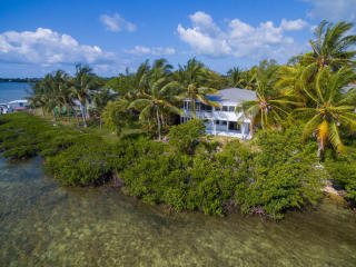 261 West Indies Drive, Ramrod Key FL