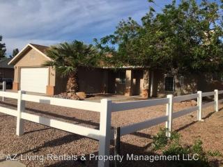 3136 N Evans St, Kingman, AZ 86401