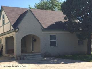 1221 Southwest 11th Avenue, Amarillo TX