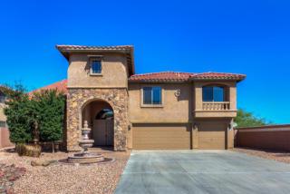 9830 West White Feather Lane, Peoria AZ