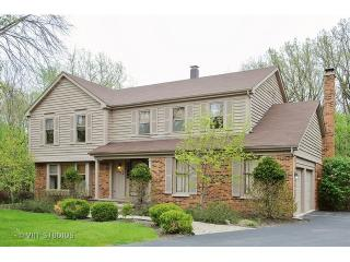 381 Stafford Court, Lake Forest IL