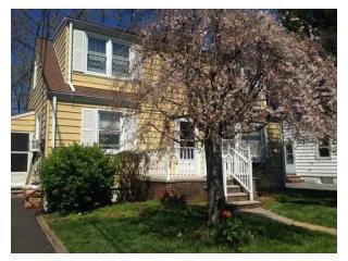 538 Harrison Avenue, South Plainfield NJ