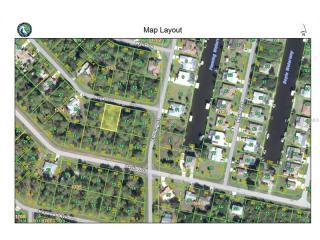 5285 Noyes Lane, Port Charlotte FL