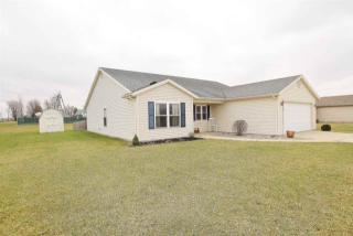 408 Sycamore Way, Avilla IN