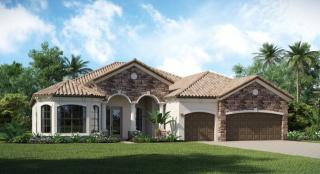 Bonita National : Estate Homes by Lennar