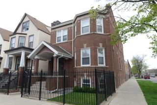 3757 West Belden Avenue, Chicago IL