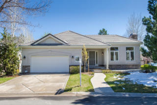 90 Silver Fox Drive, Greenwood Village CO