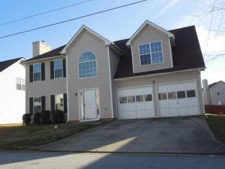 3738 Salem Kirk Drive, Lithonia GA
