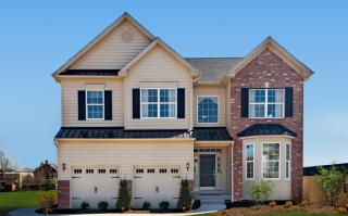 Country Ridge by Hallmark Homes Group