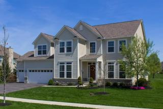 3402 Winding Woods Drive, Powell OH