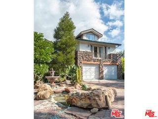 20713 Rockcroft Drive, Malibu CA