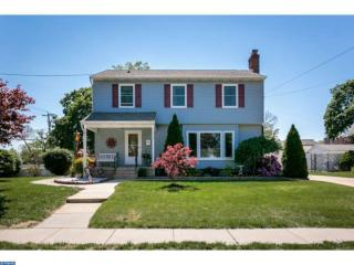 327 Center Avenue, Delanco NJ