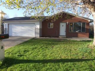 923 Tony Place, Longmont CO