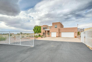 9851 Corona Avenue NE, Albuquerque NM