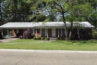 2103 McInnis Street, Hattiesburg MS