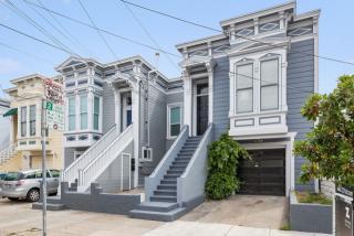 723 York Street, San Francisco CA
