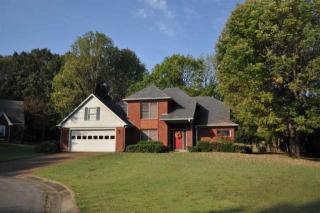 15 Willow Branch Drive, Jackson TN
