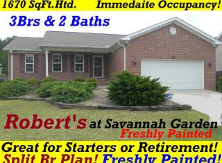 224 Robert Place, Carthage NC