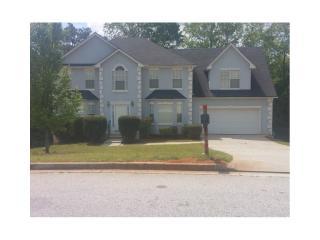 2554 Lennox Rd SE, Conyers, GA 30094
