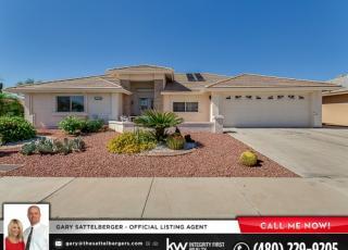 11406 E Neville Avenue, Mesa AZ