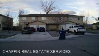 60 Cloud Dr, Fernley, NV 89408